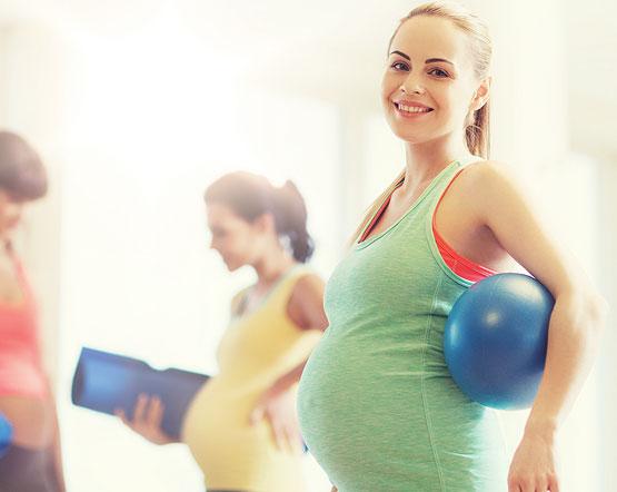 A női testünk csodája a szülés képessége
